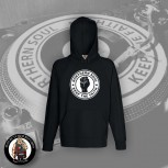 NORTHERN SOUL KEEP THE FAITH HOOD 5XL