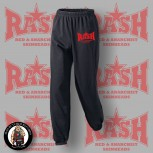 RASH RED/BLACK STAR JOGGER S