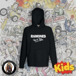 RAMONES ROCK`N`ROLL PLAY SCHOOL KIDS KAPU