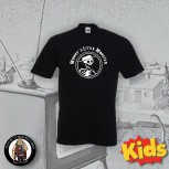 MOMMY´S LITTLE MONSTER KIDS T-SHIRT