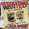 The Generatorz - Bad Deeds CD