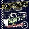 No Respect - Confidence CD