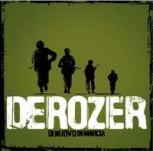 Derozer - DI NUOVO IN MARCIA CD