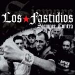Los Fastidios - SIEMPRE CONTRA CD