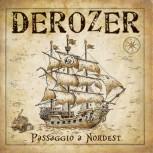 DEROZER PASSAGGIO A NORDEST LP VINYL BLACK
