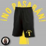 NO PASARAN SHORTS