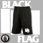 BLACK FLAG SHORTS