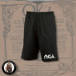 OKEH (NORTHERN SOUL) SHORTS