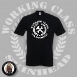 WORKING CLASS SKINHEAD T-SHIRT