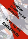 FASCISM IS NOT TO BE DEBATED STICKER (10 STÜCK) VOL.1