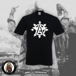 ANARCHY STAR T-SHIRT