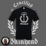 CRUCIFIED SKINHEAD T-SHIRT
