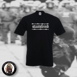STAATSFEIND T-SHIRT 4XL