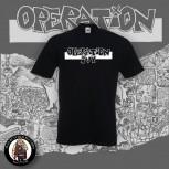 OPERATION IVY LOGO T-SHIRT