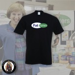 FAT FIGHTERS T-SHIRT