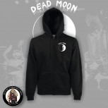 DEAD MOON ZIPPER XXL