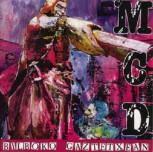 MCD – Bilboko Gaztetxean LP