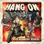 MIDNIGHT ROVERS - hang on LP