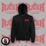 RASH ZIPPER S