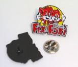 FIX & FOXI PIN
