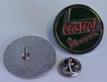 VESPA CASTROL PIN