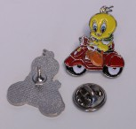 VESPA TWEETY PIN