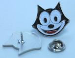 FELIX THE CAT PIN