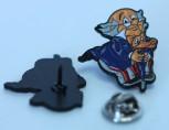 DR.SNUGGLES PIN