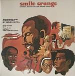SMILE ORANGE 1976 Origial Soundtrack LP