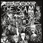 The Scam ‎– Everything Ends In Rot EP