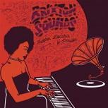 """BRIXTON SOUNDS """"Fiebre, Locura & Pasion"""" LP"""