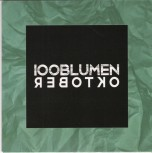 "100Blumen – ""Oktober"" 7"