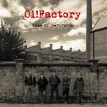 Oi!Factory Voce Di Periferia LP
