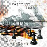 Faintest Idea - The Voice Of Treason LP