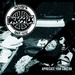 Brassick - Appreciate Your Concern EP