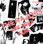 The Razors Low Down Kids EP