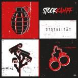 STOCKKAMPF DYSTALITÄT LP + free CD
