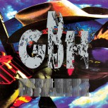 GBH – From Here To Reality LP