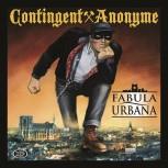 Contingent Anonyme – Fabula Urbana EP