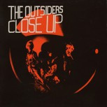 THE OUTSIDERS CLOSE UP LP