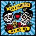 Los Fastidios – Joy Joy Joy LP