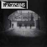 THE PARTISANS BLIND AMBITION EP