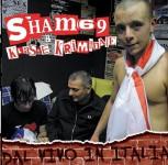 Sham 69/Klasse Kriminale Dal Vivo In Italia LP
