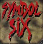 "Symbol Six ""s/t"" LP"