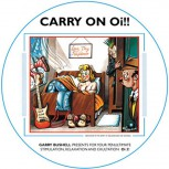 Various – Carry On Oi!! Pic-LP