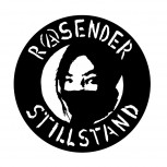 RASENDER STILLSTAND AUSRASTEN LP