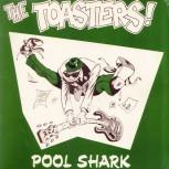 THE TOASTERS POOL SHARK LP
