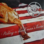 Rooster Burns and the Stetson Revolting Riding A Dead Man's Horse EP