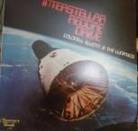 """COLONEL ELLIOTT """"INTERSTELLAR REGGAE DRIVE"""" LP"""