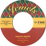 Smooth Beans – Turn The Coin/Turn The Sax 7